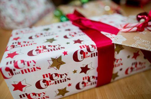 Schöne Geschenk-Ideen zum Fest