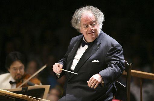New Yorker Met suspendiert Dirigenten