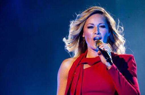 Sängerin meldet sich nach Social-Media-Pause zurück