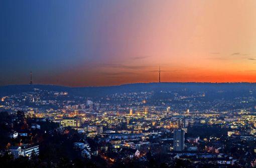 Die schönsten Aussichten in Stuttgart und Region