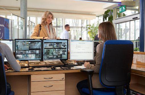Bosch steigert Effizienz der Krankenhäuser