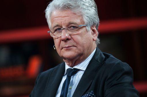 Sport1 verteidigt Marcel Reif gegen Kritik