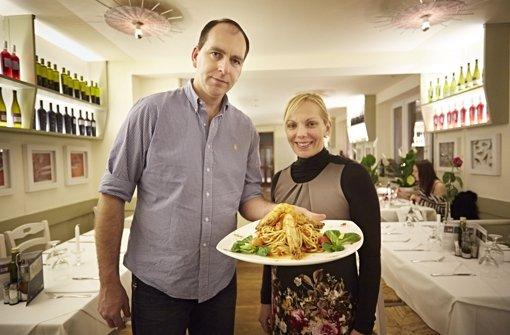 Kulinarischer Liebesbeweis