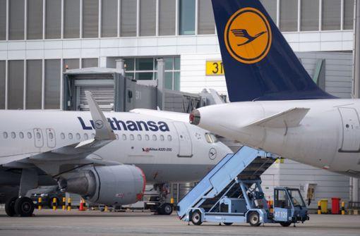 EU-Kommission genehmigt Milliarden-Hilfen für Lufthansa