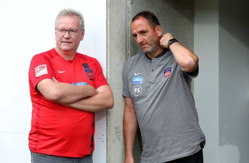Respekt, 1. FC Heidenheim