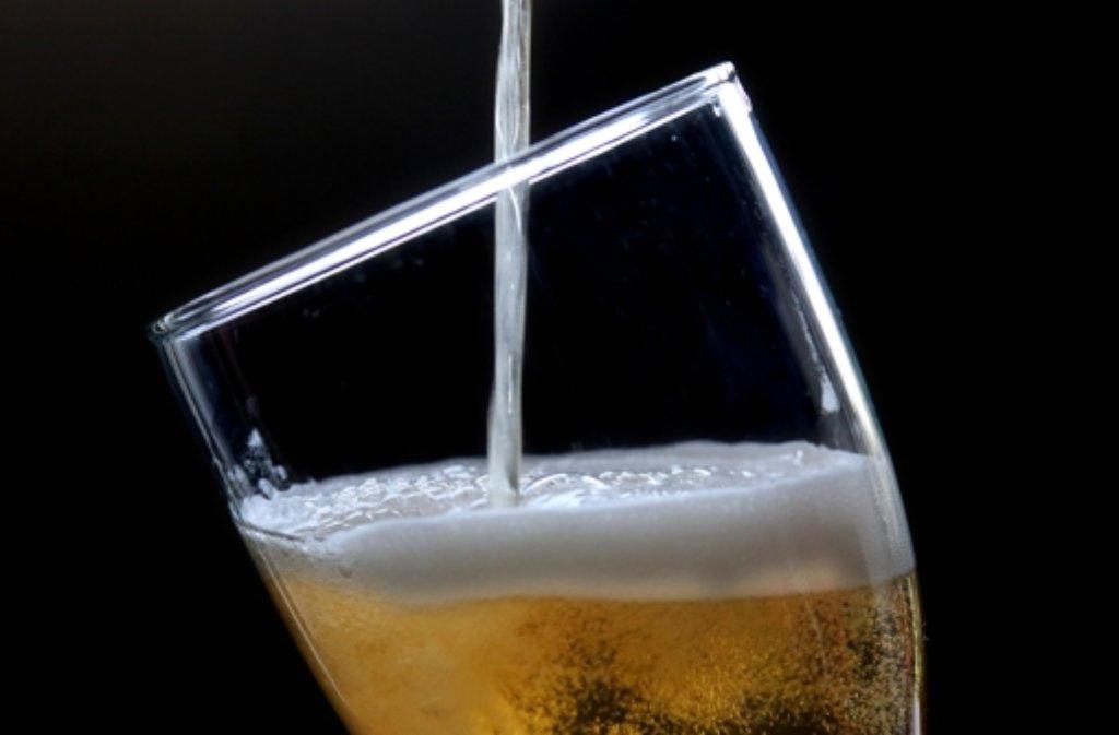 Gutes Bier gibts überall im Ländle. Man muss nur wissen wo. Wir zeigen es Ihnen in unserem interaktiven Bieratlas. Foto: dpa