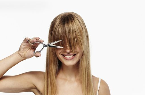 Haare selber schneiden - Tipps und Anleitungen