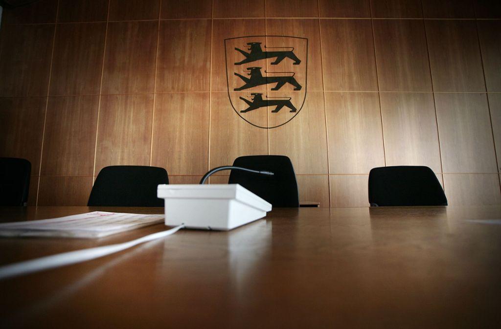In sieben Fällen soll sich der Mann an Kindern vergangen haben – auf Anweisung des Ludwigsburger Amtsgerichts sitzt er in Untersuchungshaft. Foto: factum/Weise