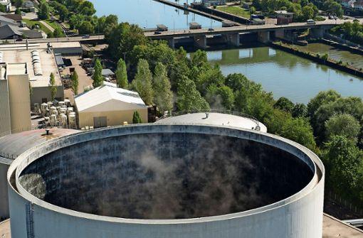 Das sind die Zukunftspläne für das Kohlekraftwerk