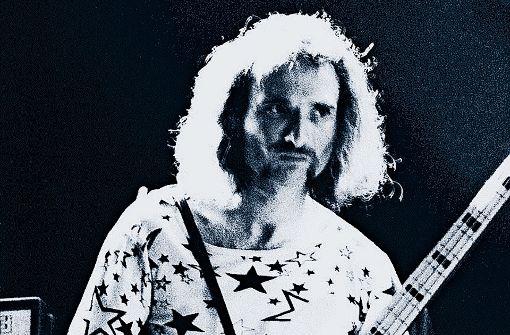 Musik-Legende Holger Czukay gestorben