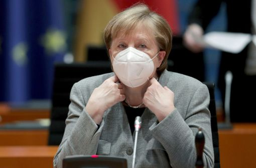 Angela Merkel will Kabinett offenbar nicht umbilden