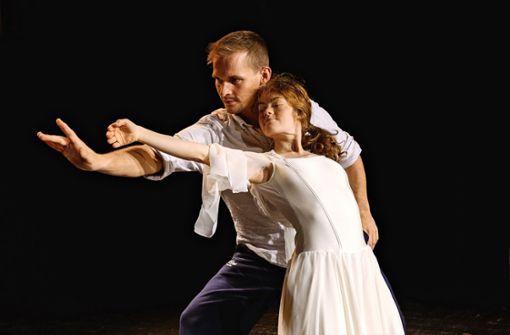 Inklusiver Blick auf den Tanz