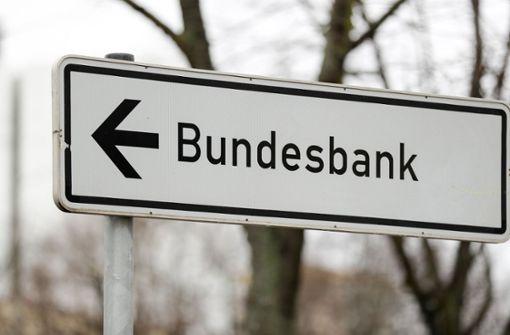 Warnsignal aus Frankfurt