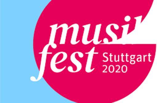 Musikfest Stuttgart abgesagt