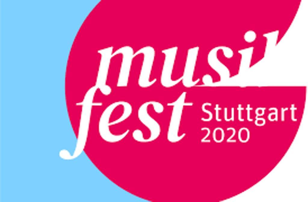 Das Musikfest Stuttgart muss ausfallen. Foto: Veranstalter