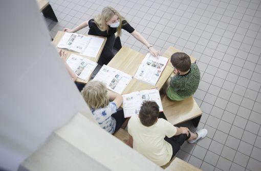 Mit Lernassistenten gegen Corona-Lernlücken an den Schulen