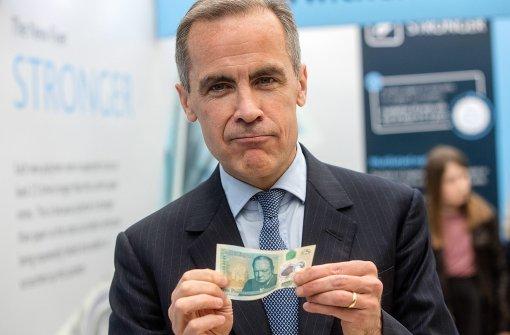 Wer zahlt, wenn die Briten raus sind? Die Briten!