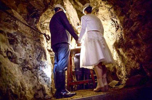 Immer weniger Paare lassen sich kirchlich trauen