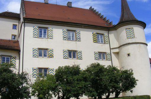 Durch das Starzeltal zum Wachendorfer Schloss