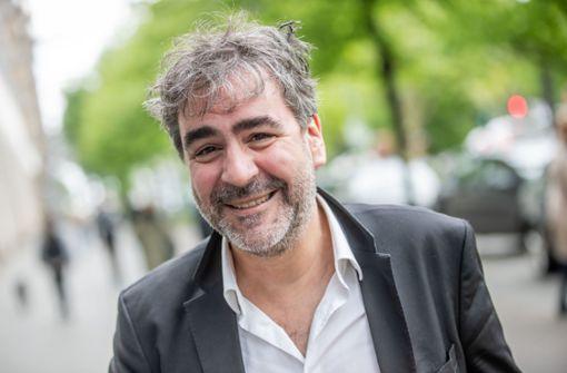 """Prozess gegen """"Welt""""-Reporter Deniz Yücel überraschend vertagt"""