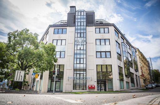 Scientology eröffnet Niederlassung in Stuttgart