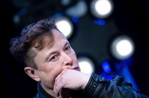 Tesla-Chef rastet wegen Corona-Beschränkungen aus