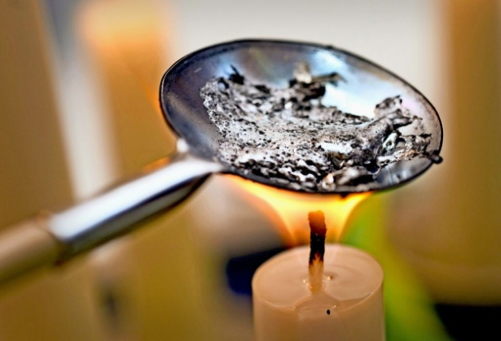 Kerzenwachs Giftig