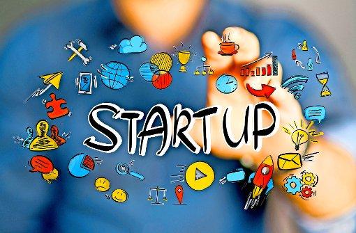 Das Land will Start-ups liquide machen
