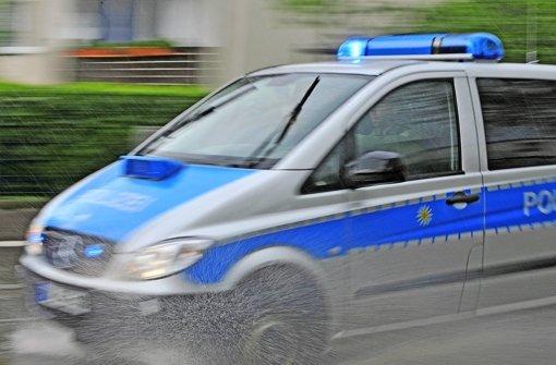 Polizei fordert  mehr Respekt ein
