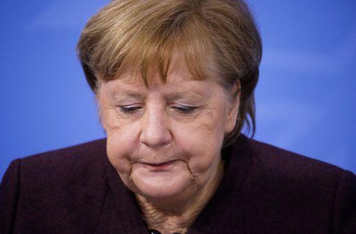 Merkel hätte sich Schul- und Kita-Öffnung erst im März gewünscht
