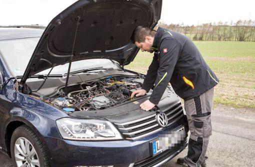 Diesel-Nachrüster wollen für Motorenumbau grünes Licht