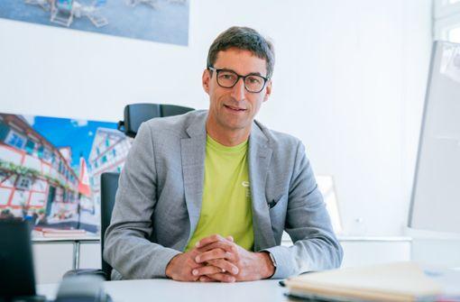 SPD-Mann  laut vorläufigem Ergebnis neuer OB von Esslingen