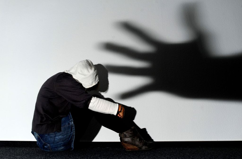 Der Magstadter ist angeklagt, eine Frau vergewaltigt zu haben. Foto: Symbolbild/dpa