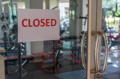 Ab wann dürfen Fitnessstudios wieder öffnen?