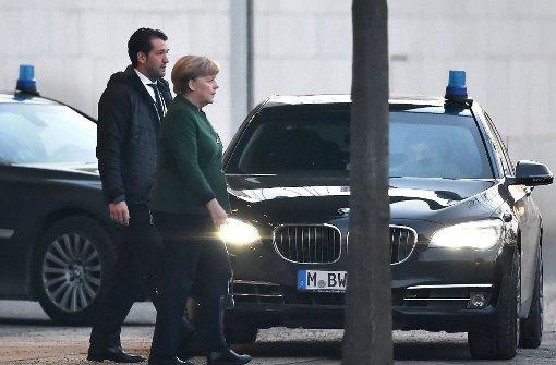 Union und SPD ringen um Gauck-Nachfolger