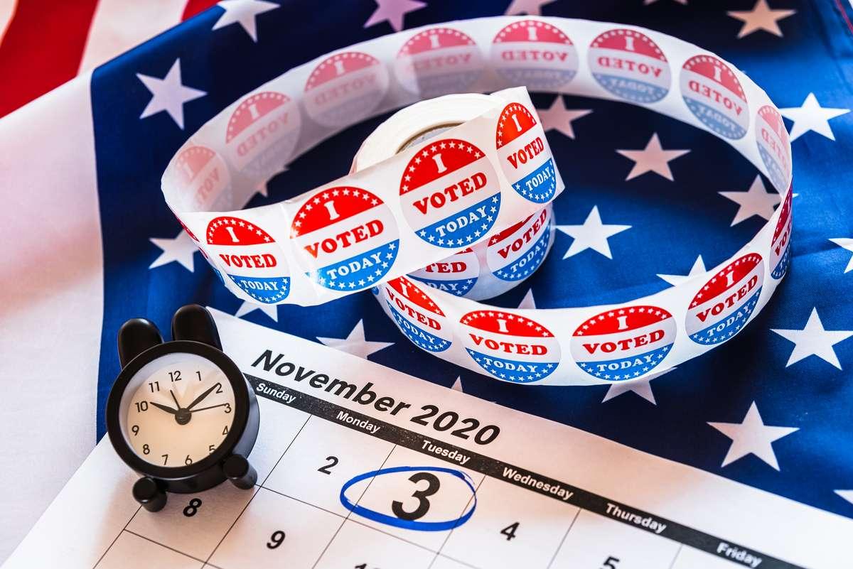 Wann Us Wahlen