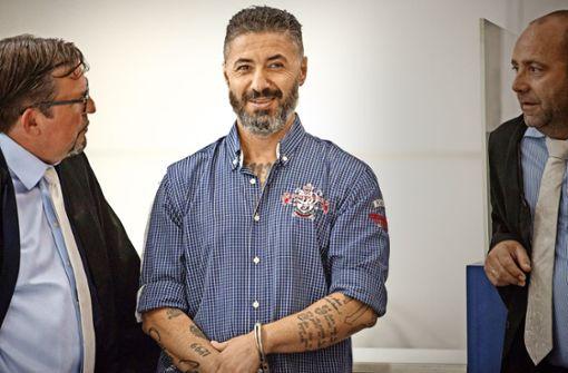 Osmanen-Chef Mehmet Bagci kommt frei