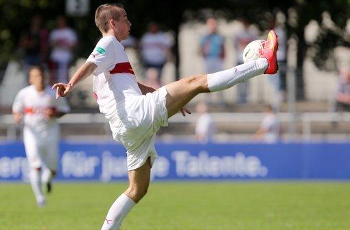 Besuschkow bringt Wende gegen Mainz