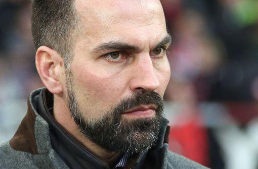 Markus Babbel zweifelt an Bundesligareife des Teams