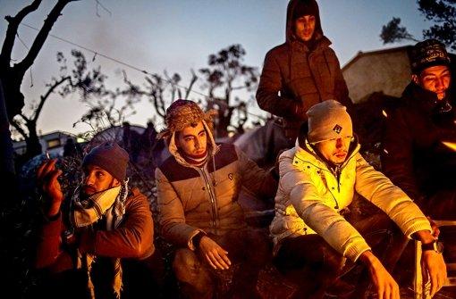 Vor allem allein reisende junge Männer aus dem Maghreb suchen ihr Glück in Deutschland. Foto: dpa
