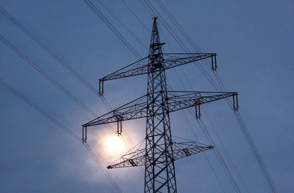 Die Bundesnetzagentur hatte Anfang des Jahres ein Aufsichtsverfahren gegen den Energieversorger eingeleitet. Foto: FACTUM-WEISE