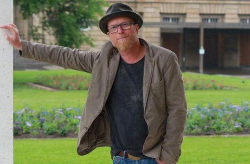 Volz nimmt seinen Hut bei Stuttgart-Sendung
