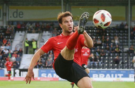 Shqiprim Binakaj  – bald ein Titel mehr als Arjen Robben?