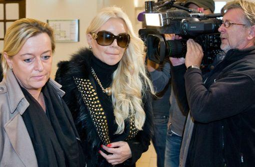 Verfahren gegen Tatjana Gsell wird teilweise wieder aufgenommen