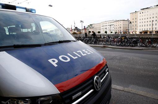 Mountainbiker stirbt bei Fahrradausflug in Salzburg