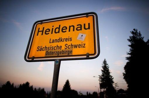 Versammlungsverbot in Heidenau ist unzulässig