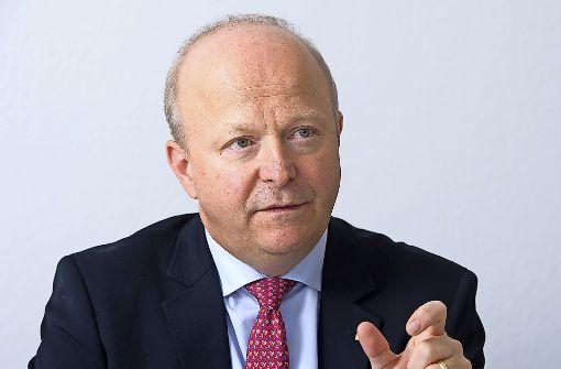 """""""Die Anlehnung an die CDU war ein Fehler"""""""