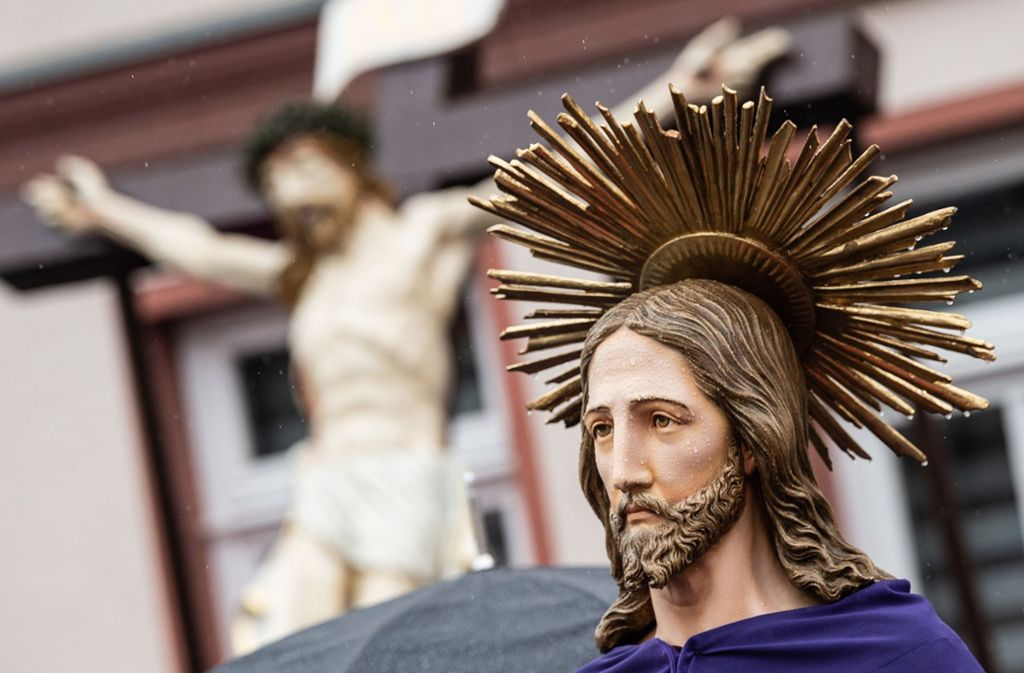 Ostern ist das älteste und höchste Fest der Christenheit (Symbolbild). Foto: dpa