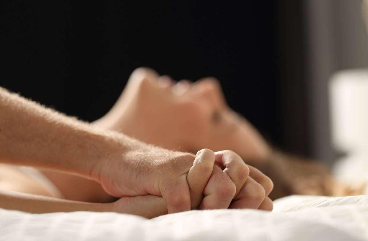 Der Weg zum Orgasmus ist für viele Frauen schwer – medizinisch gibt es kaum Hilfe. Foto: imago/Panthermedia/AntonioGuillem