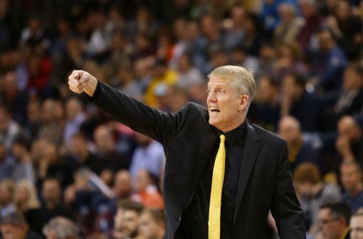 Trainer-Trio bleibt den Basketballern trotz Umbruchs erhalten